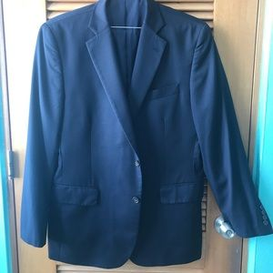 Stafford Suit Classic Fit